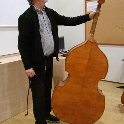 Mostra d'instruments ESMUC 2016